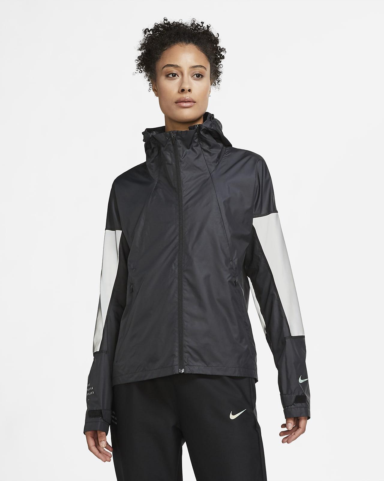 Nike Run Division Flash Chaqueta de running - Mujer