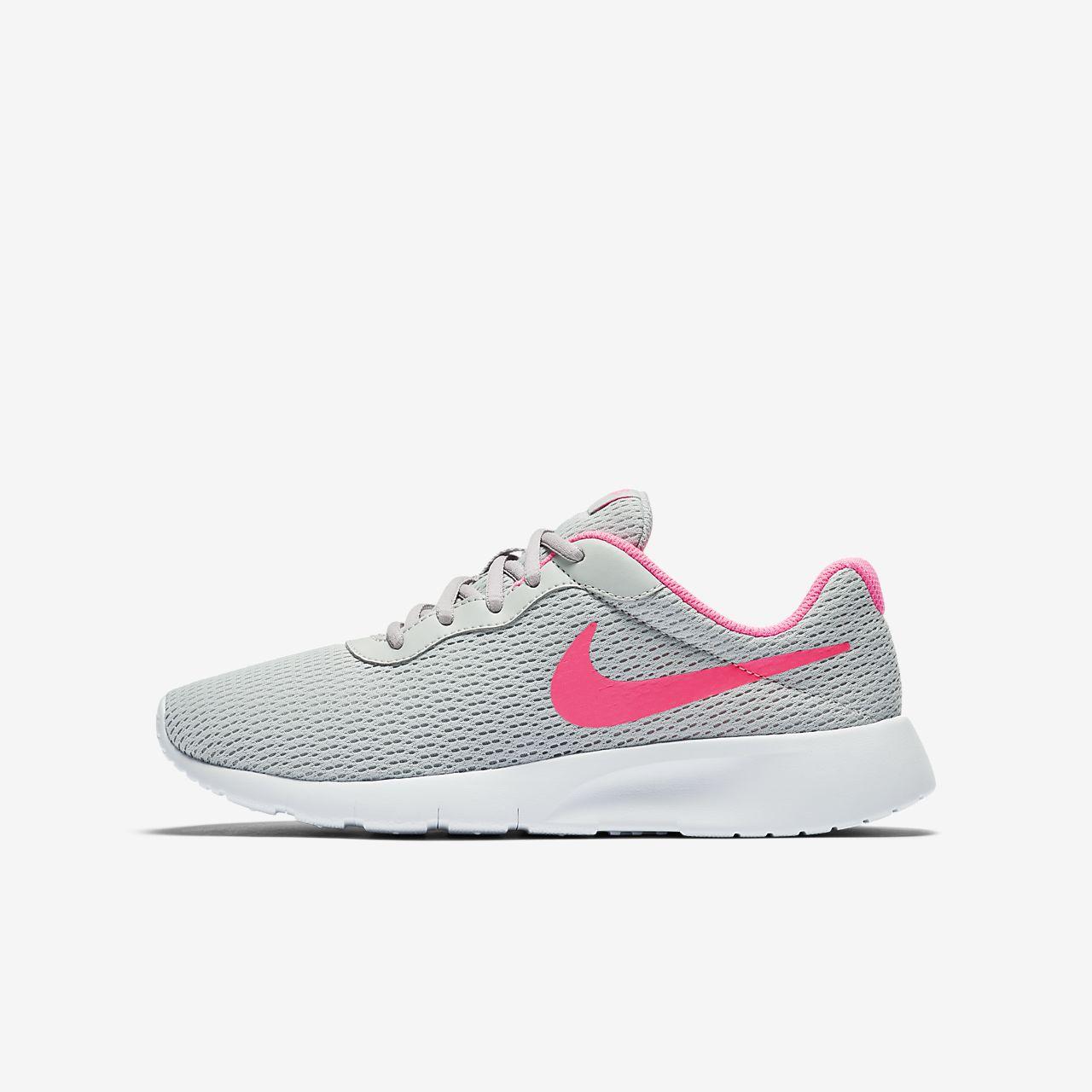 Nike Tanjun (GS) 大童运动童鞋