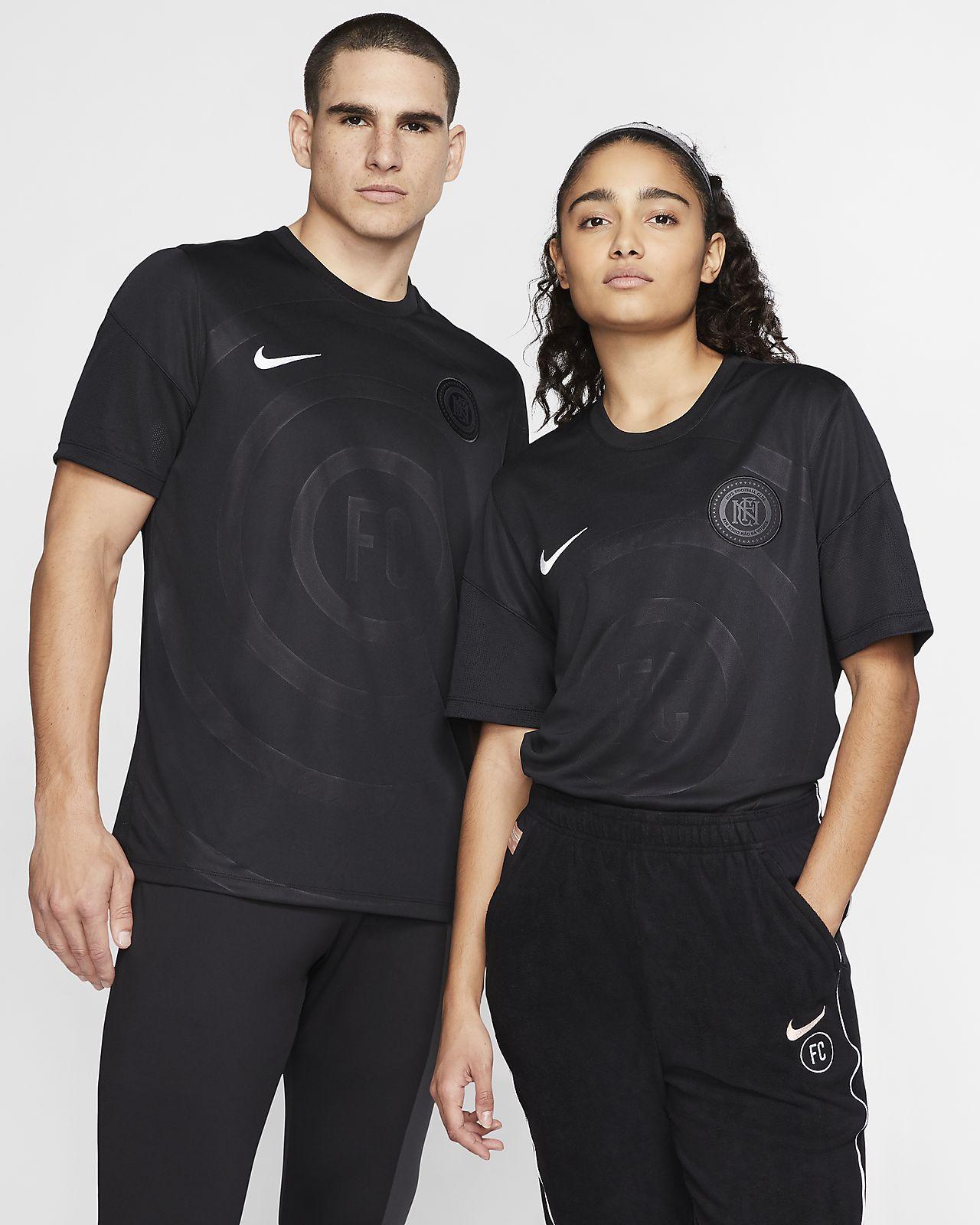 Camiseta de fútbol de local Nike F.C.