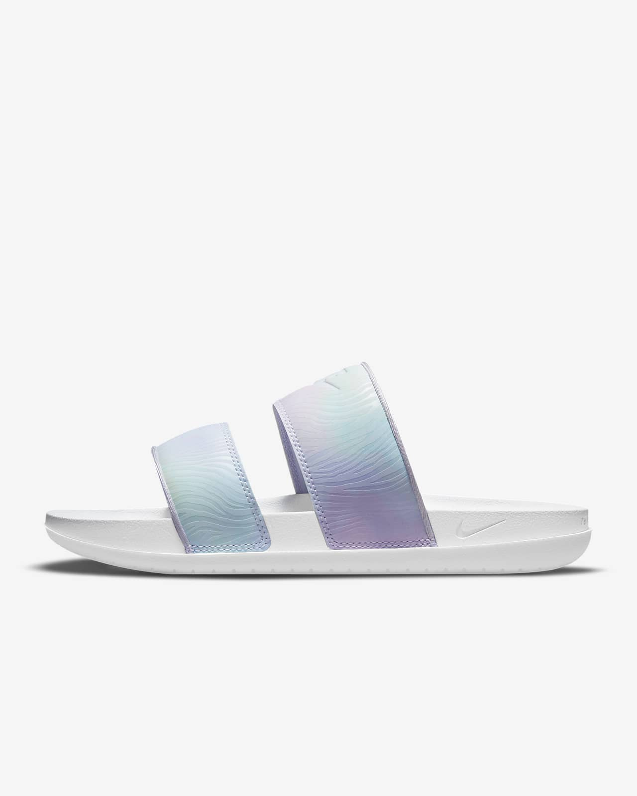 Nike Offcourt Duo 女款拖鞋