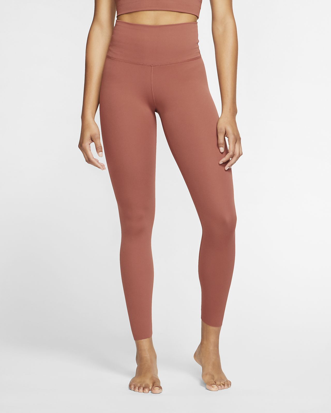 Nike Yoga Luxe Women's Infinalon 7/8 Tights