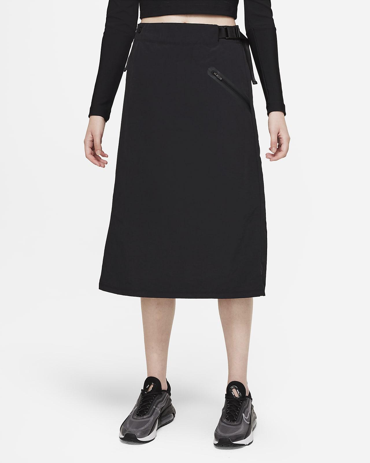 Nike Sportswear Tech Pack-nederdel til kvinder