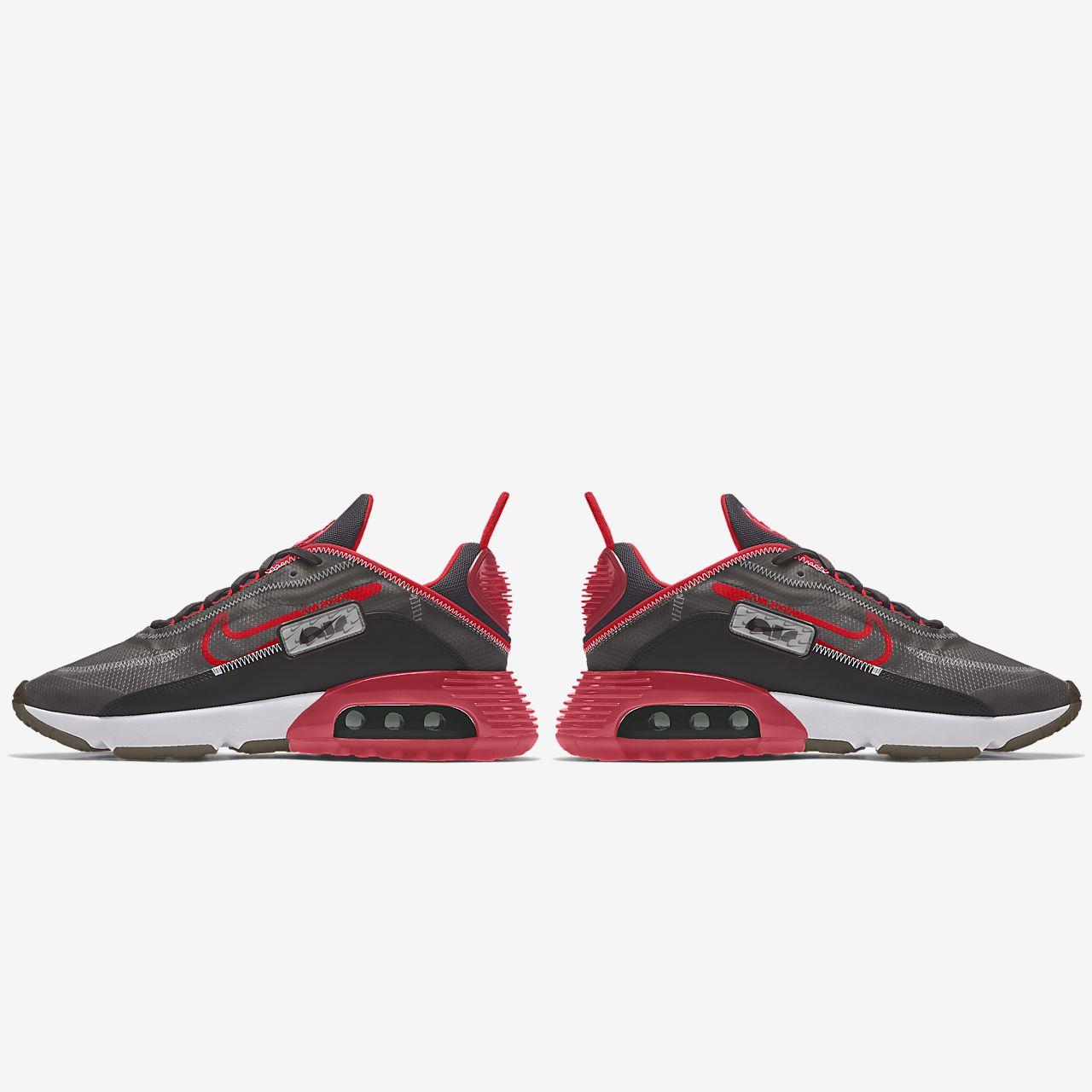 Nike Air Max 2090 By You Custom Men's