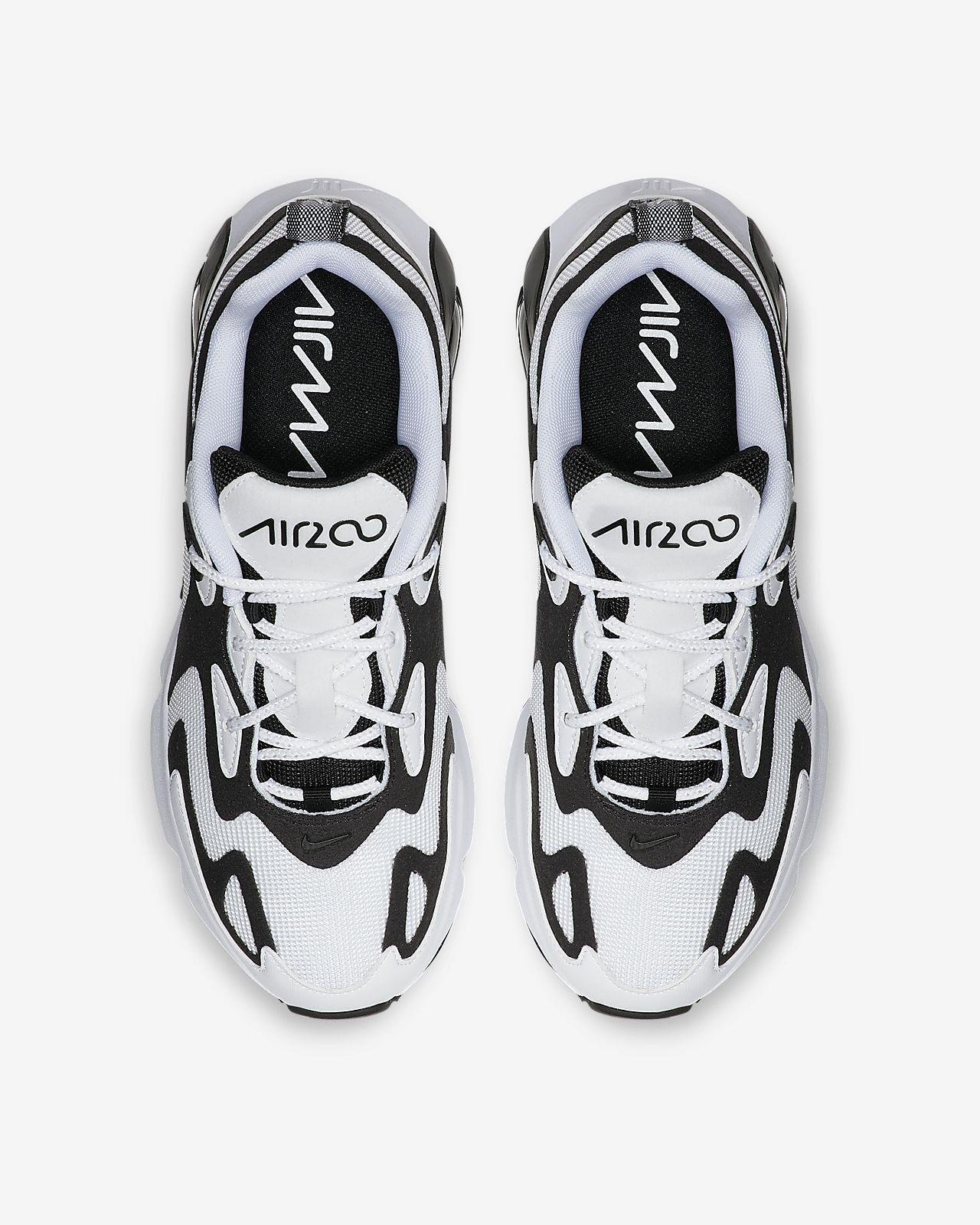 nike sko til kvinner 2019 air max 200