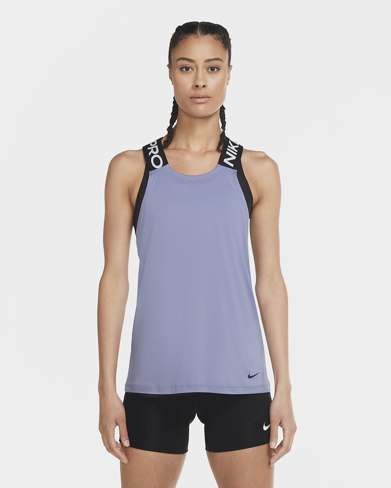 Canotta Nike Pro - Donna