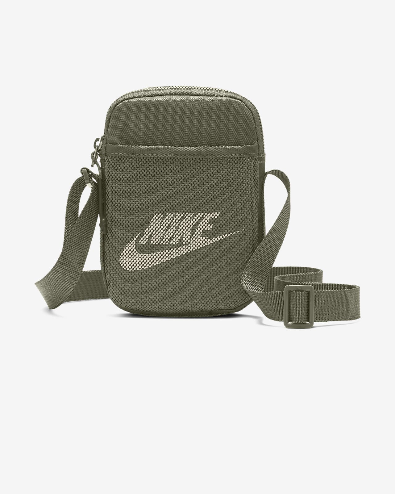 Nike Heritage Crossbody-Tasche (klein)
