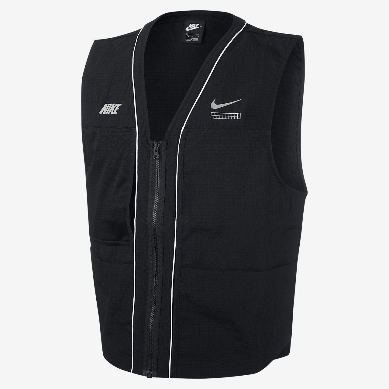 Nike Sportswear Men's DNA Woven Gilet
