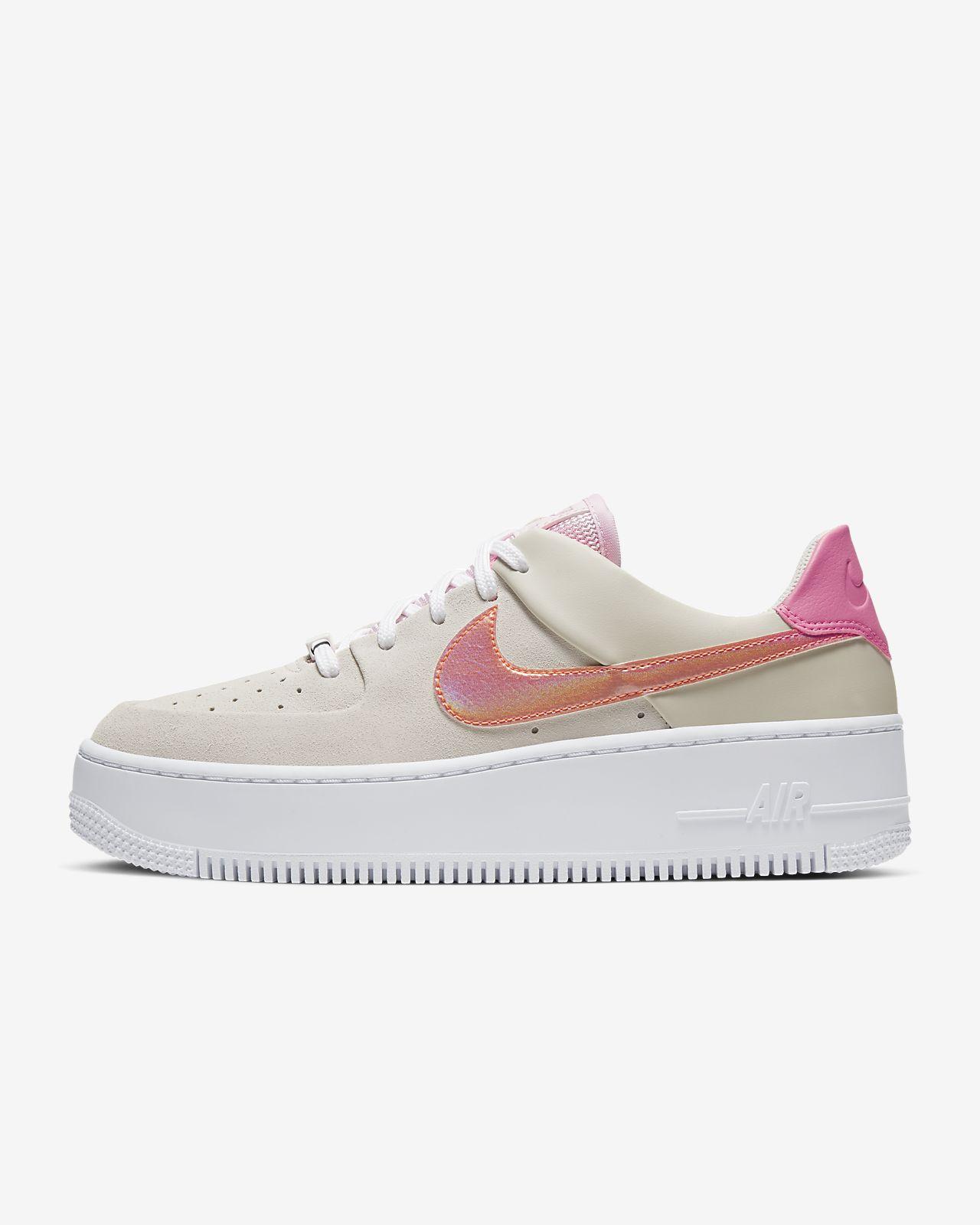 scarpe nike donna air force max