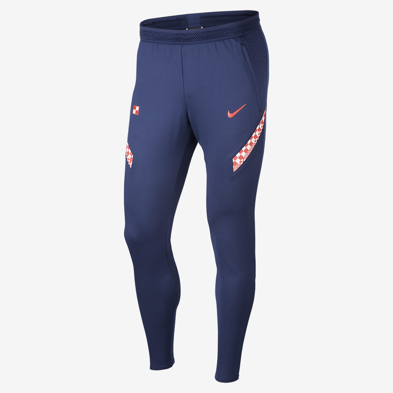 Croatia Strike Men's Football Pants