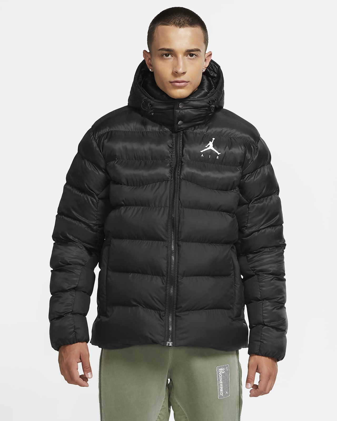 Jordan Jumpman Air Men's Puffer Jacket
