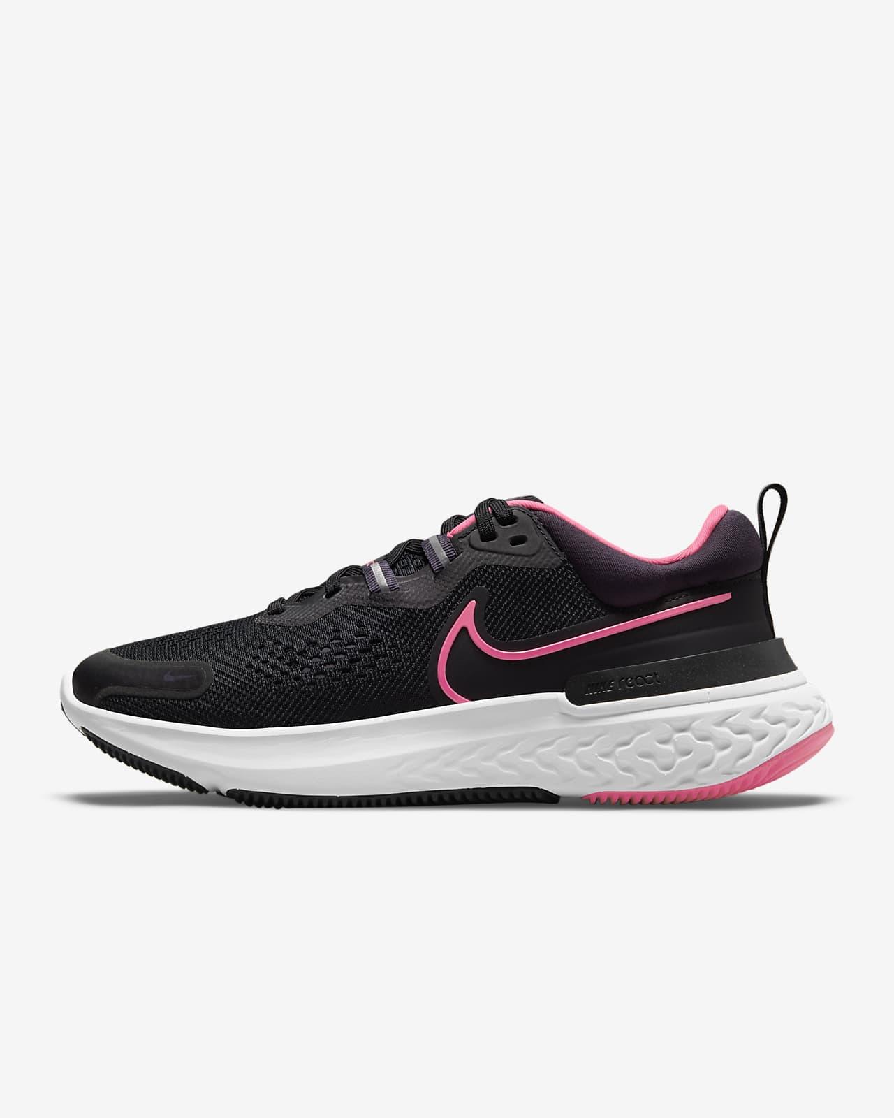 Calzado de running en carretera Nike React Miler 2 para mujer