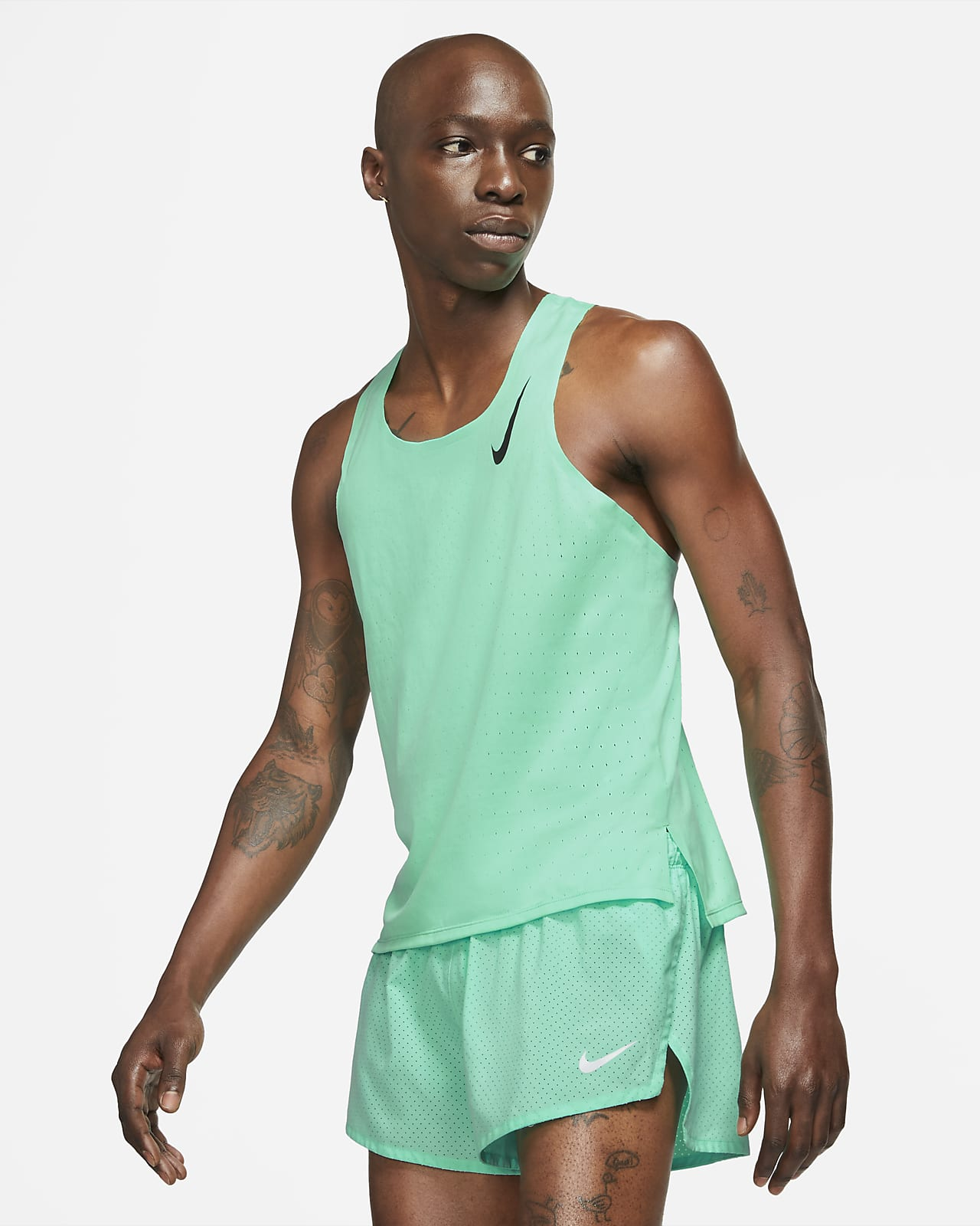 Nike AeroSwift Men's Running Vest