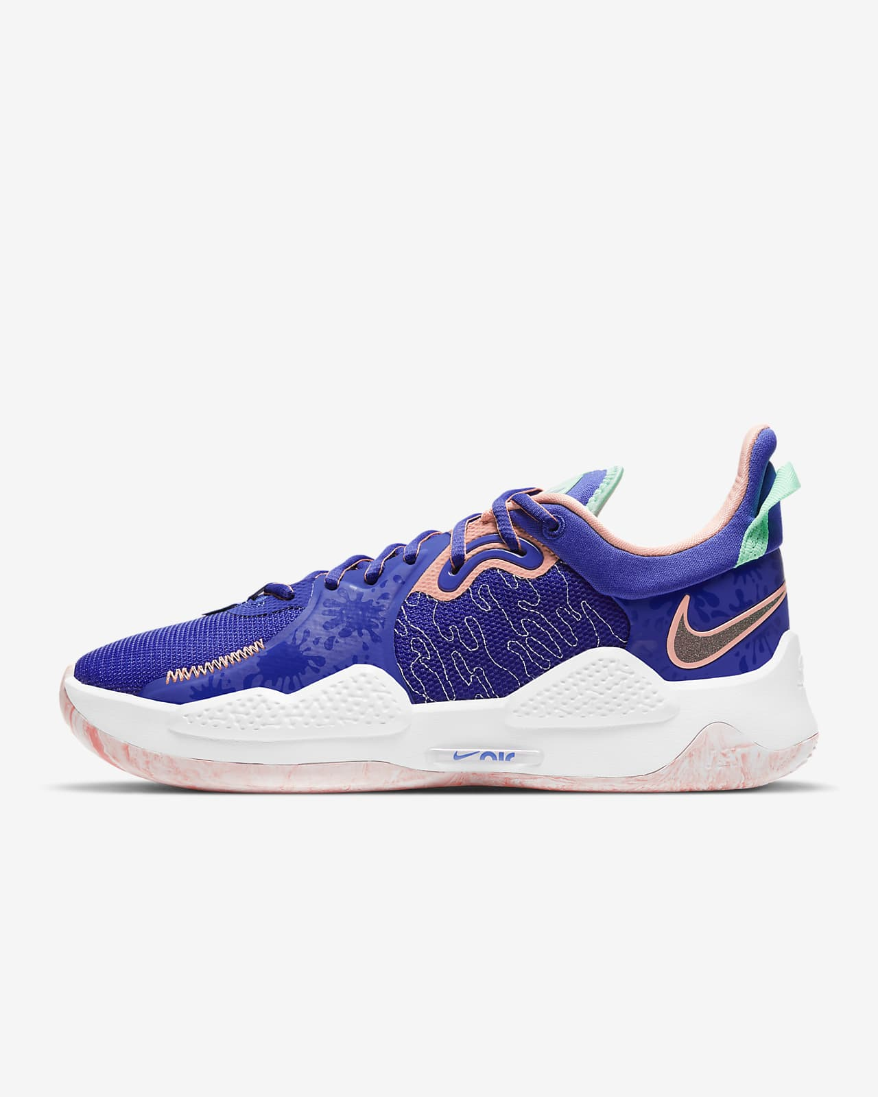 "PG 5 ""LA Drip"" Basketball Shoe"