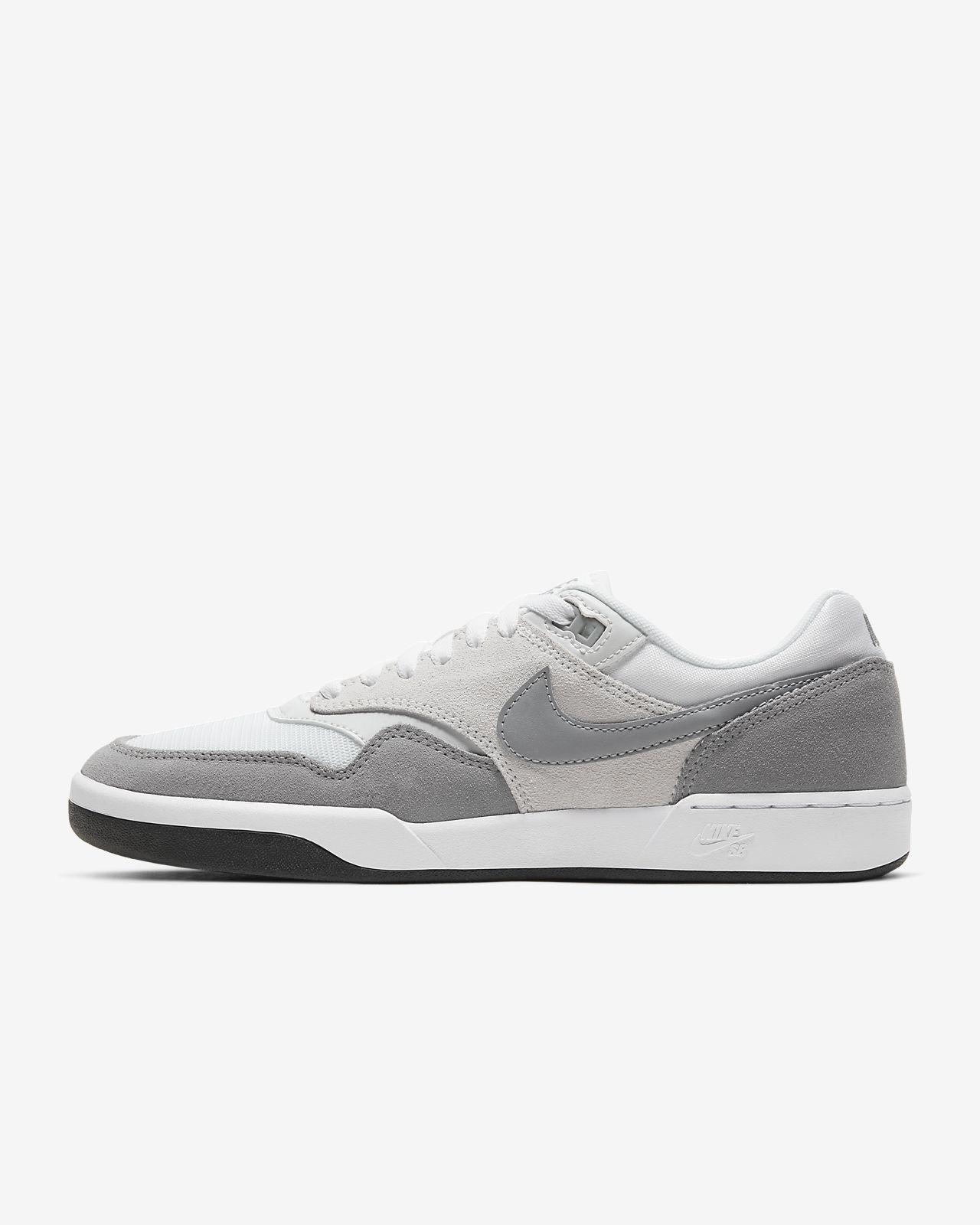 รองเท้าสเก็ตบอร์ด Nike SB GTS Return