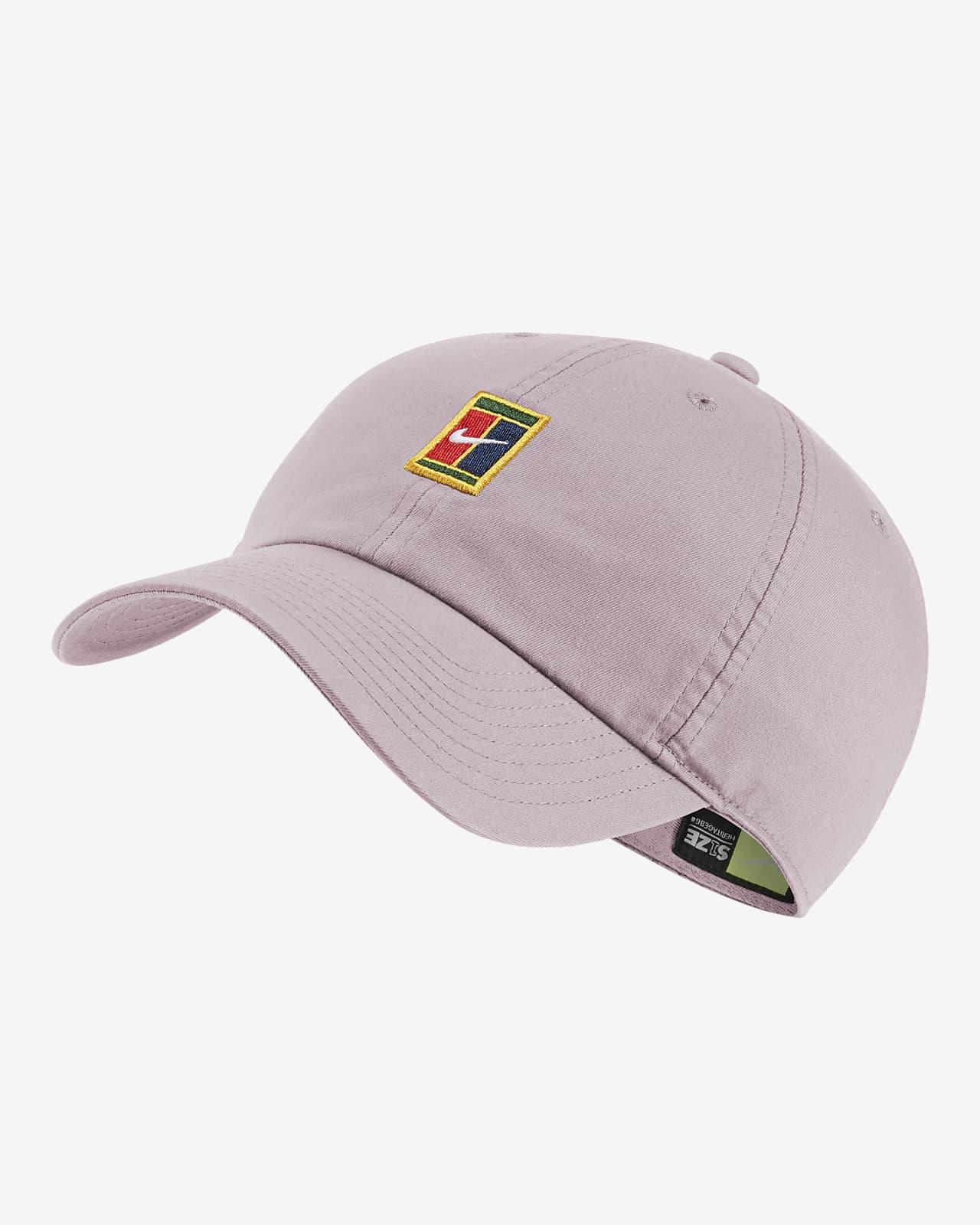 Casquette de tennis à logo NikeCourt Heritage86