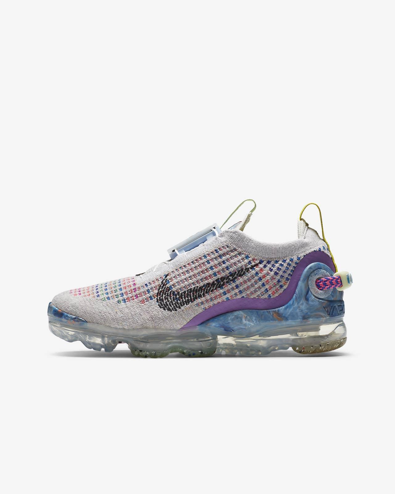 Buty dla dużych dzieci Nike Air VaporMax 2020