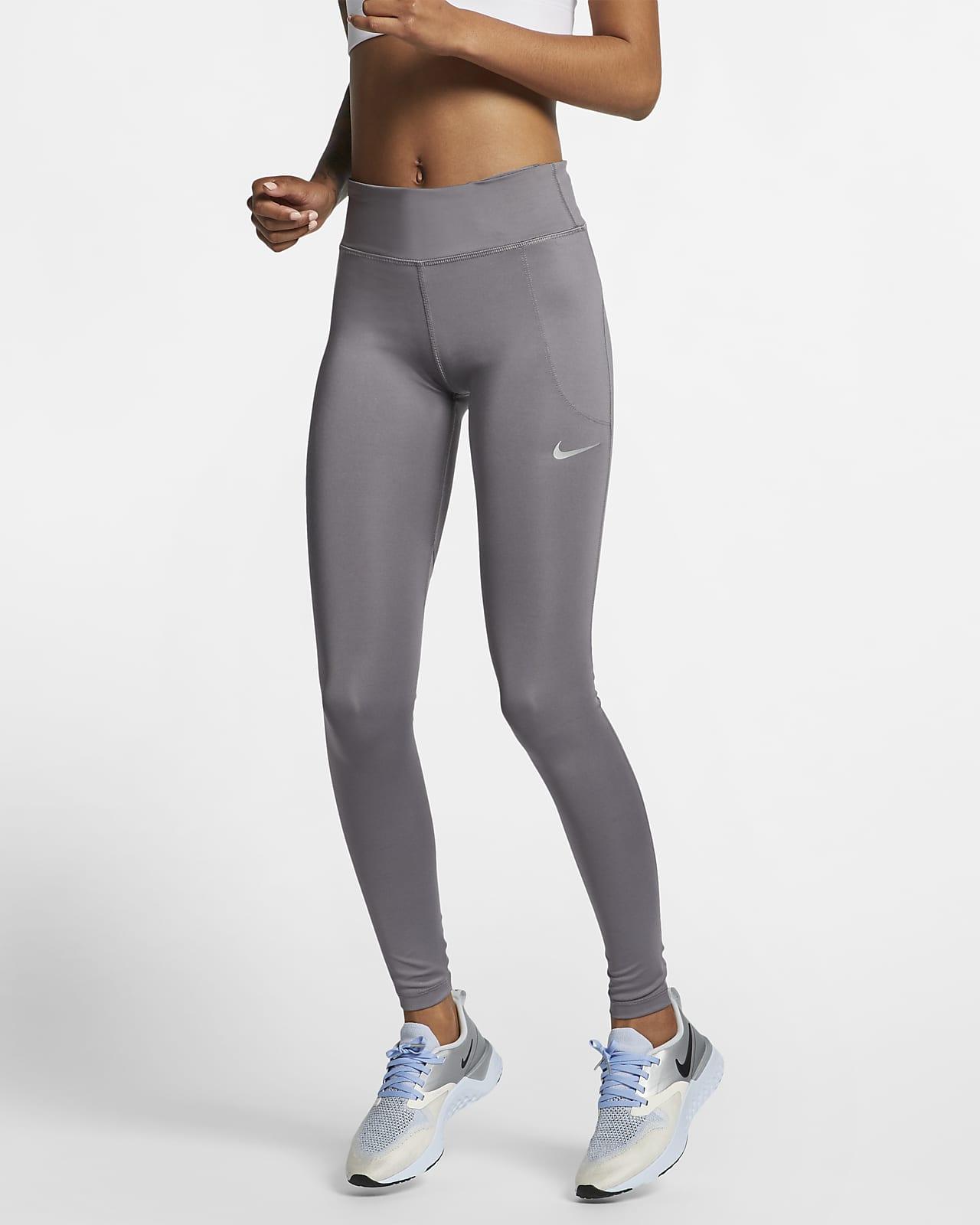 Nike 女款跑步緊身褲