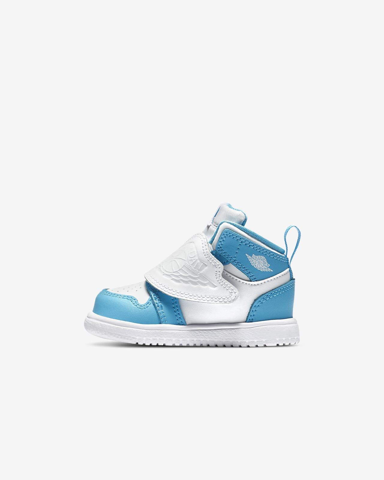 Sky Jordan 1 嬰幼兒鞋款