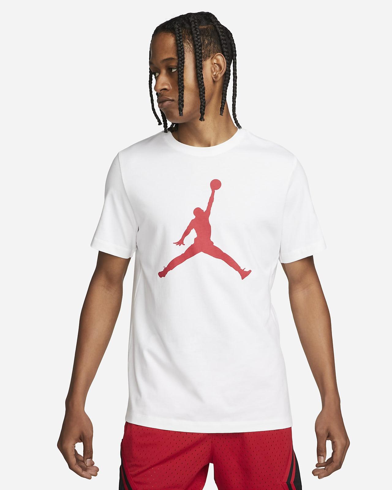 Playera para hombre Jordan Jumpman