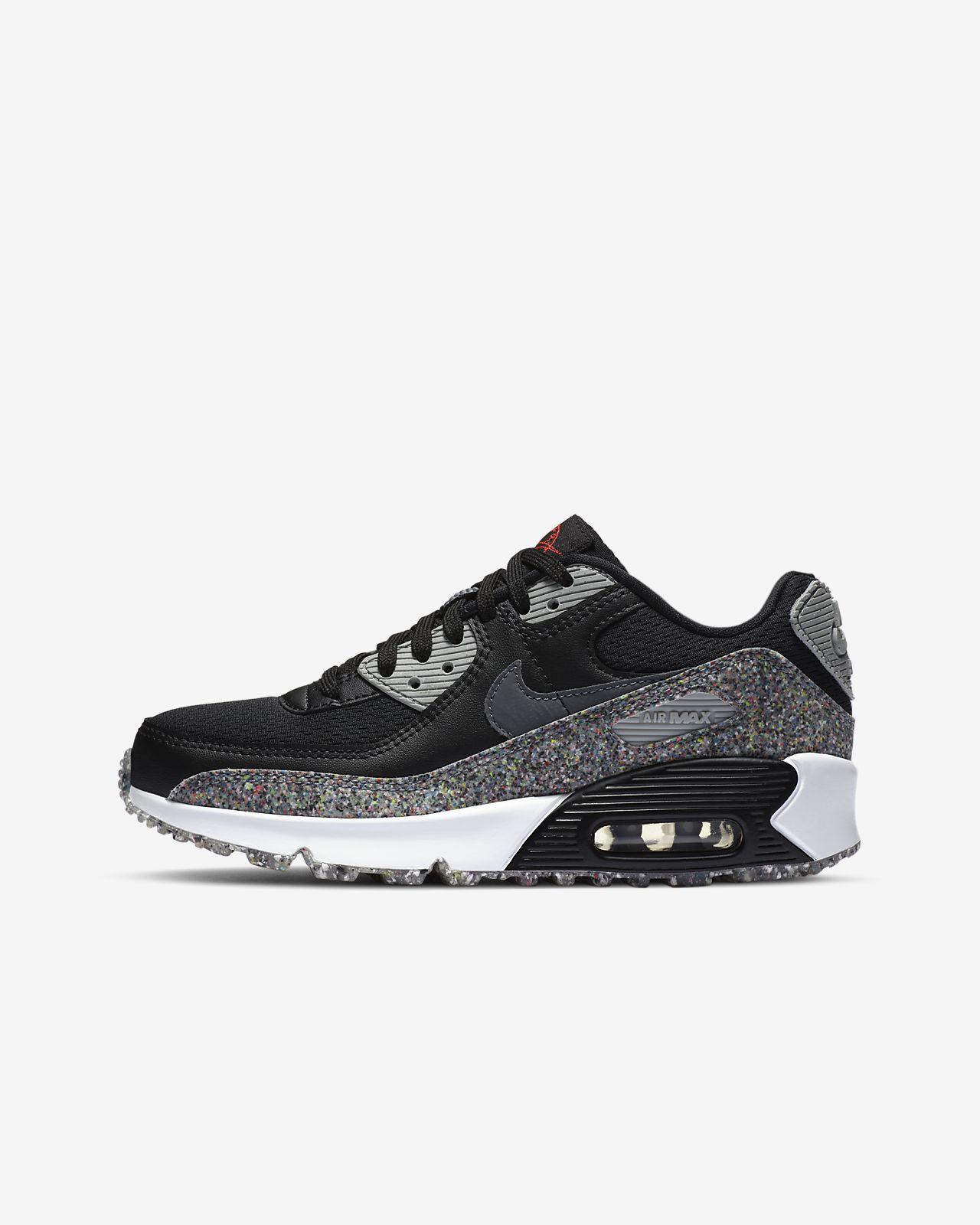 Chaussure Nike Air Max 90 SE pour Enfant plus âgé