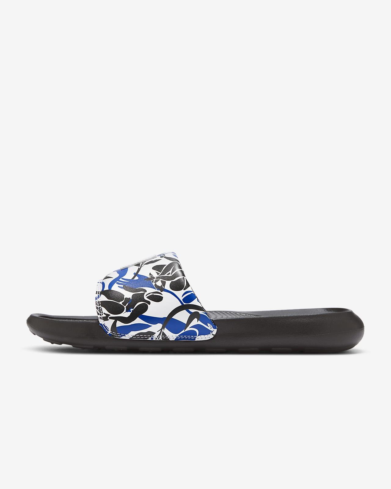Nike Victori One 女款印花拖鞋