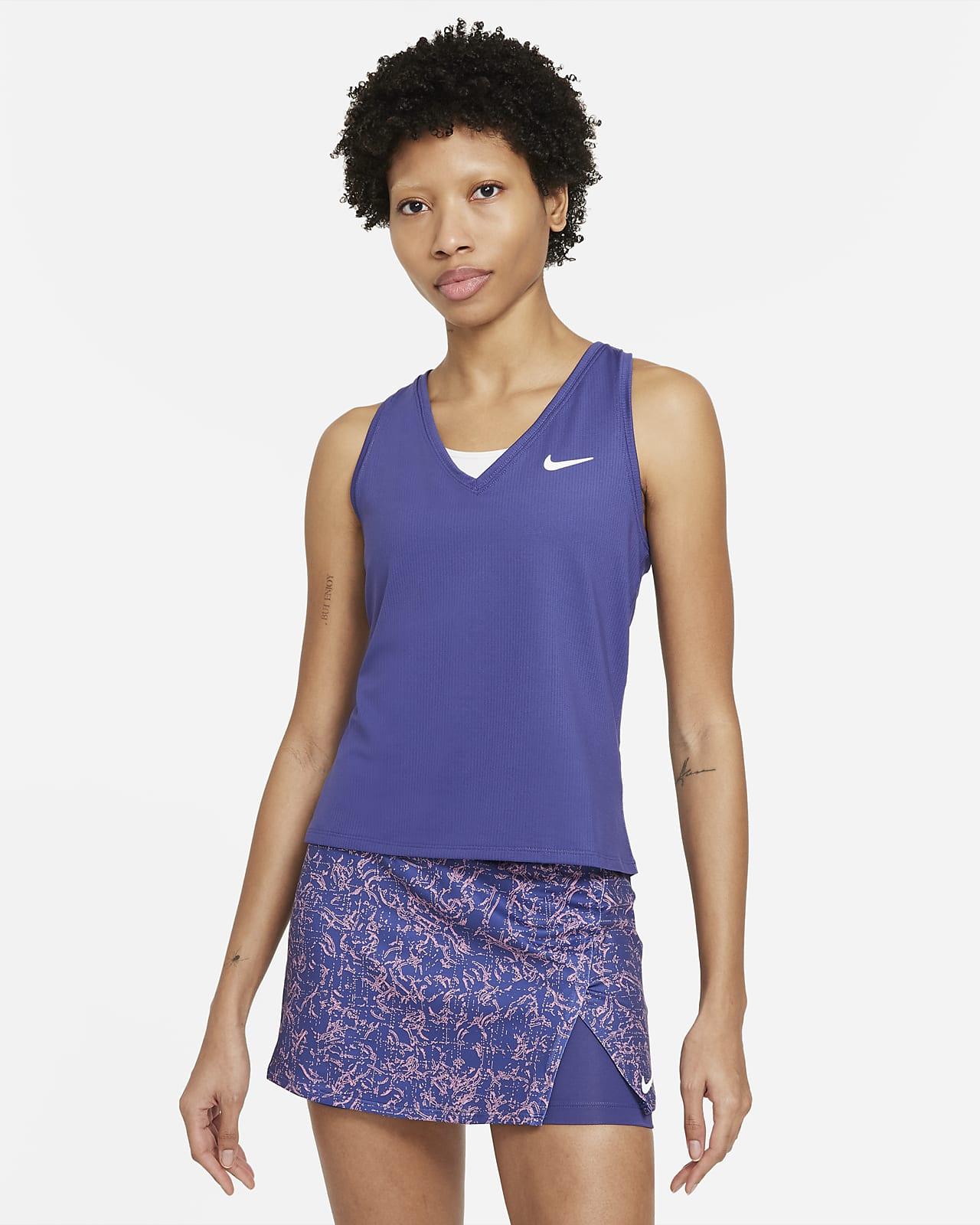 NikeCourt Victory tennislinne för kvinnor