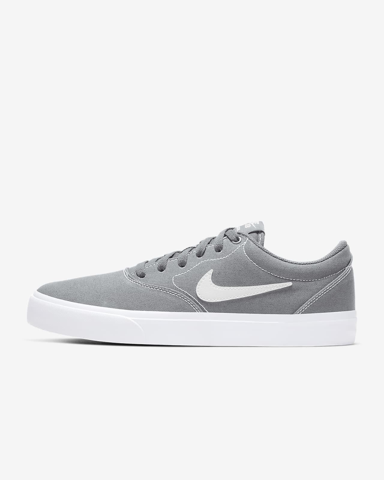 Nike SB Charge Canvas 滑板鞋