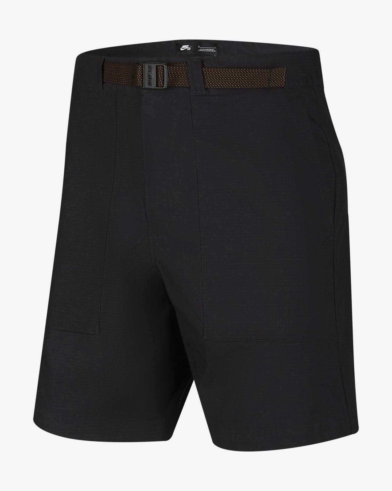 กางเกงสเก็ตบอร์ดขาสั้นผู้ชาย Nike SB Everett