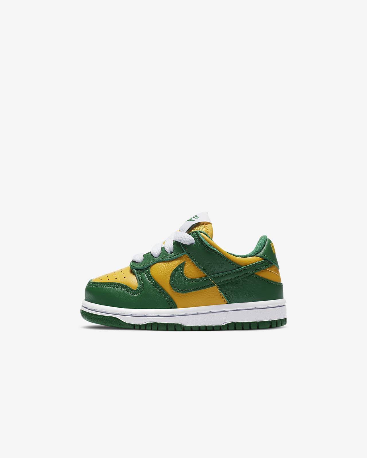 Nike Dunk Low SP Baby and Toddler Shoe
