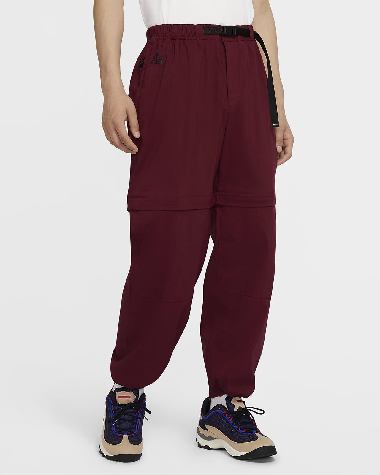 Nike AGG Convertible 男子长裤