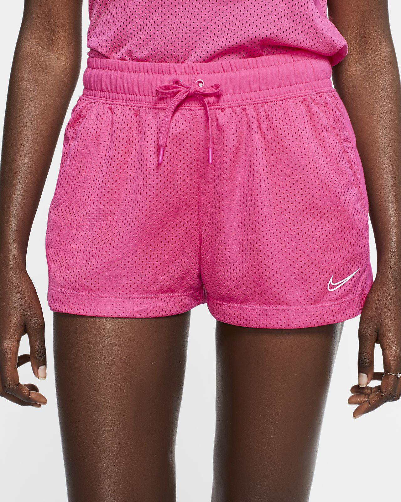Nike Sportswear Women's Mesh Shorts