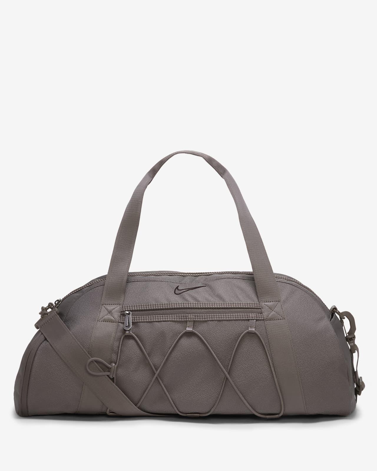 Женская сумка-дафл для тренинга Nike One Club