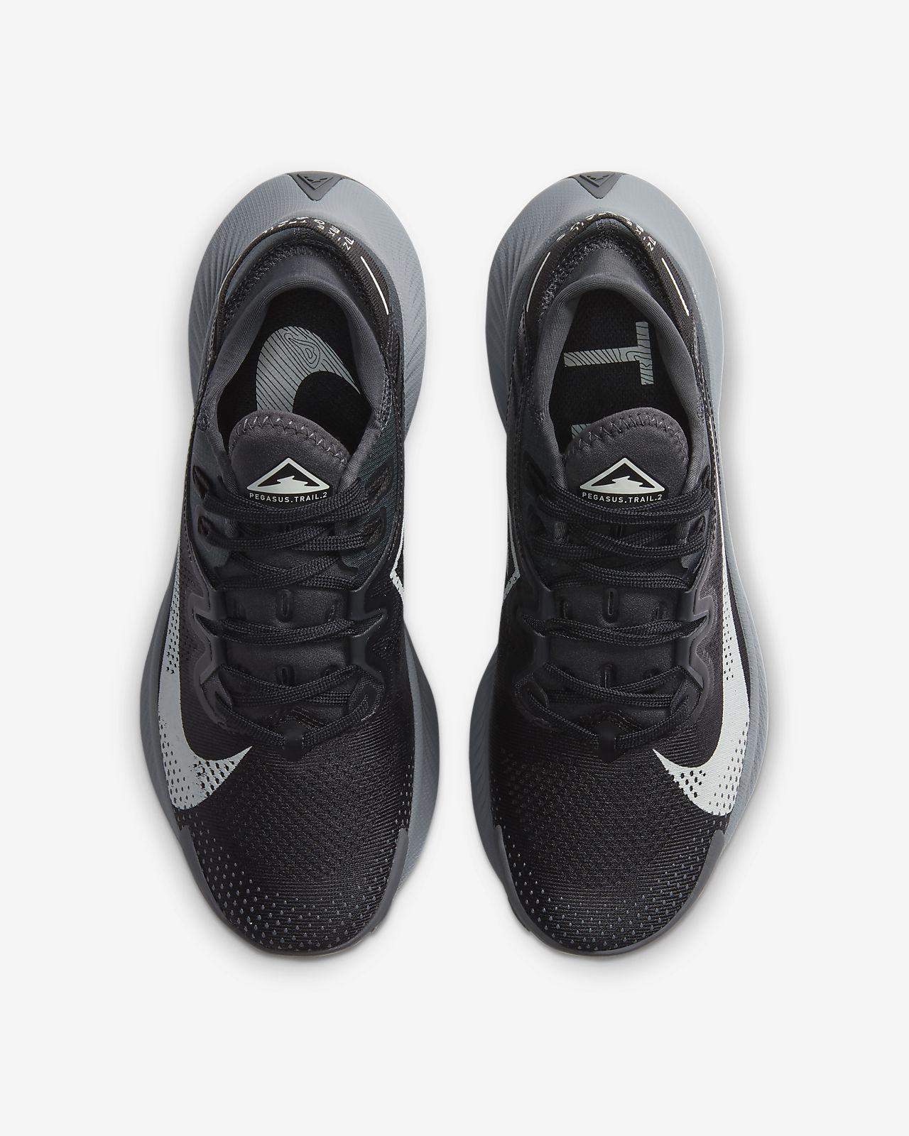 Chaussure de trail Nike Pegasus Trail 2 pour Femme. Nike FR
