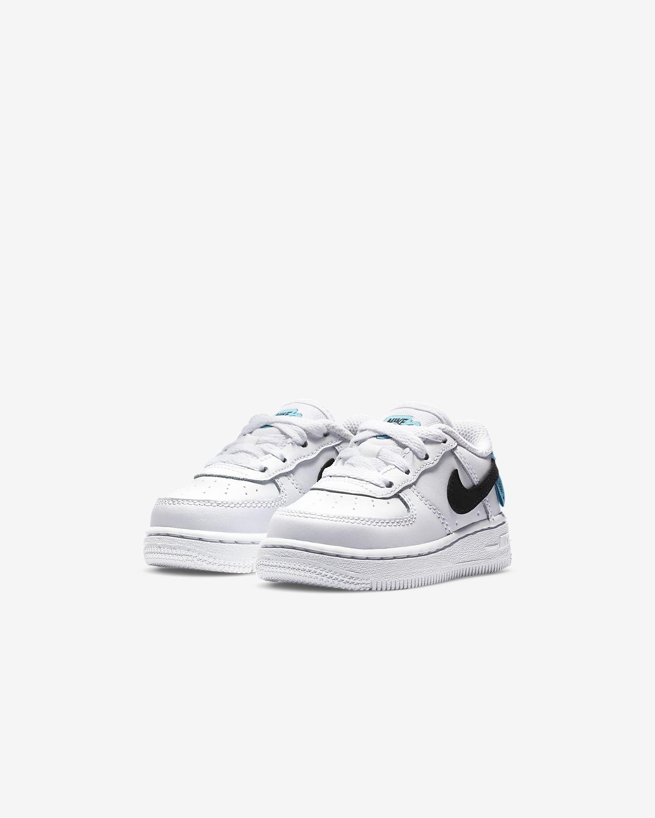 Nike Force 1 WW BabyToddler Shoe