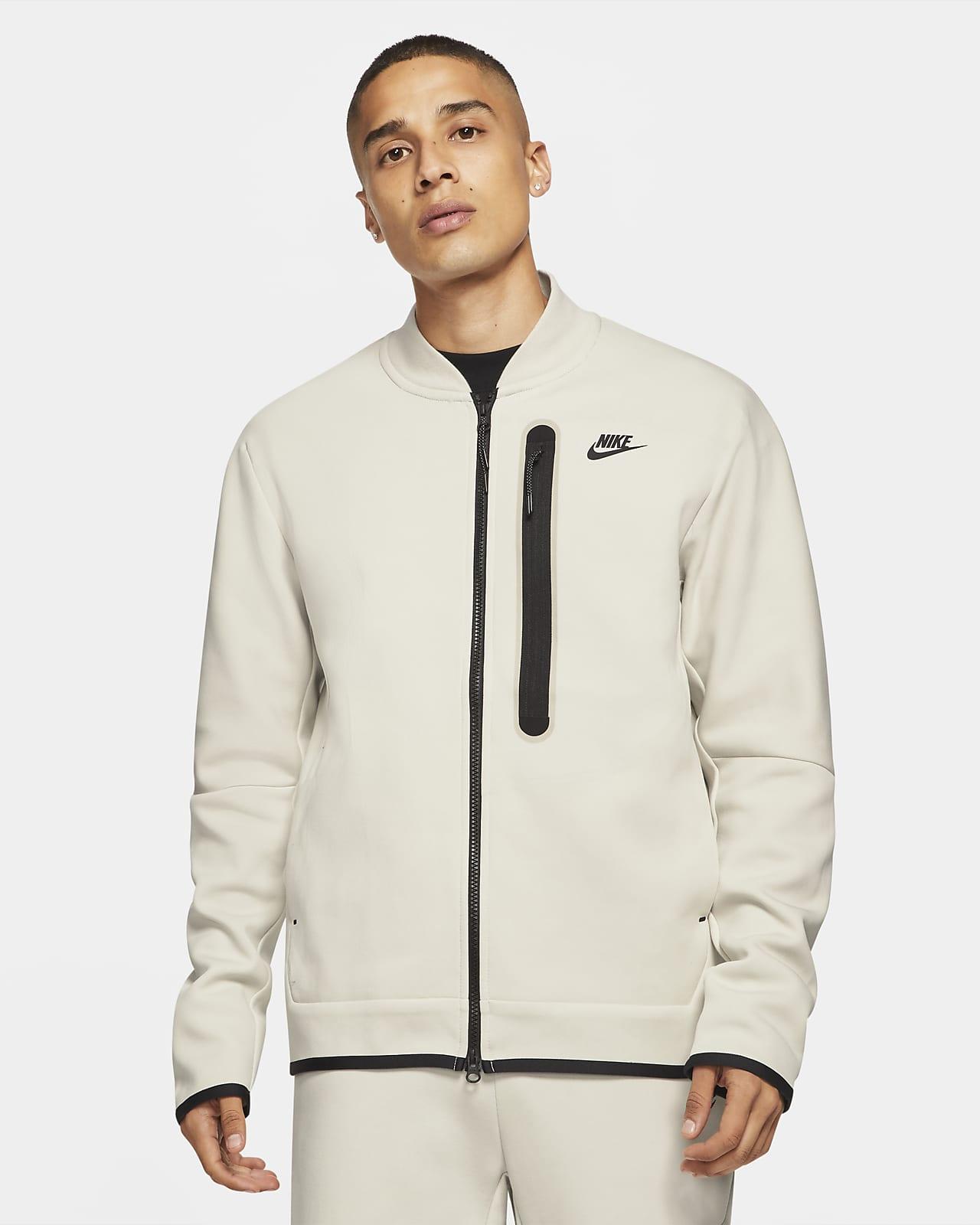 Kurtka męska Nike Sportswear Tech Fleece