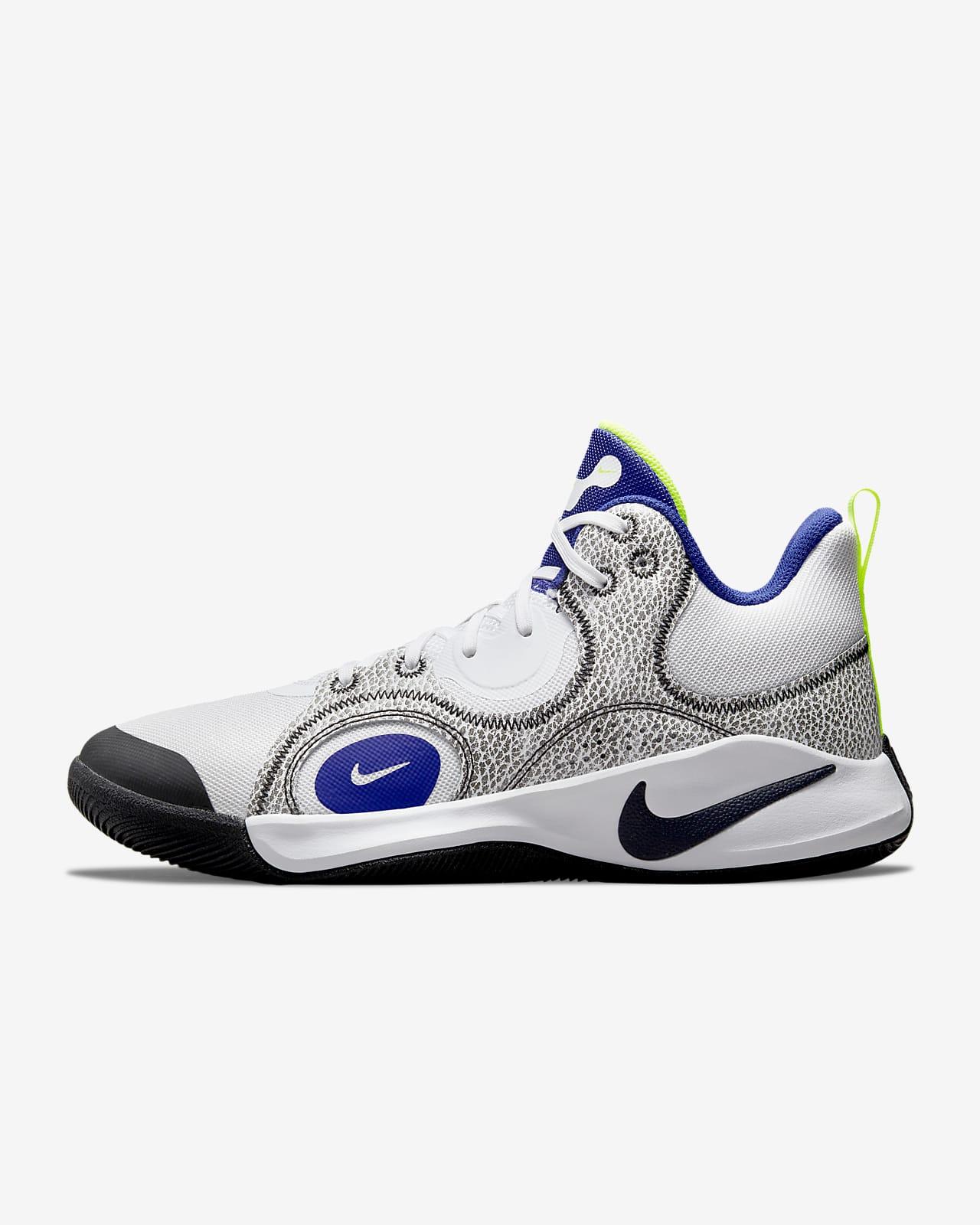 Calzado de básquetbol Nike Fly.By Mid 2