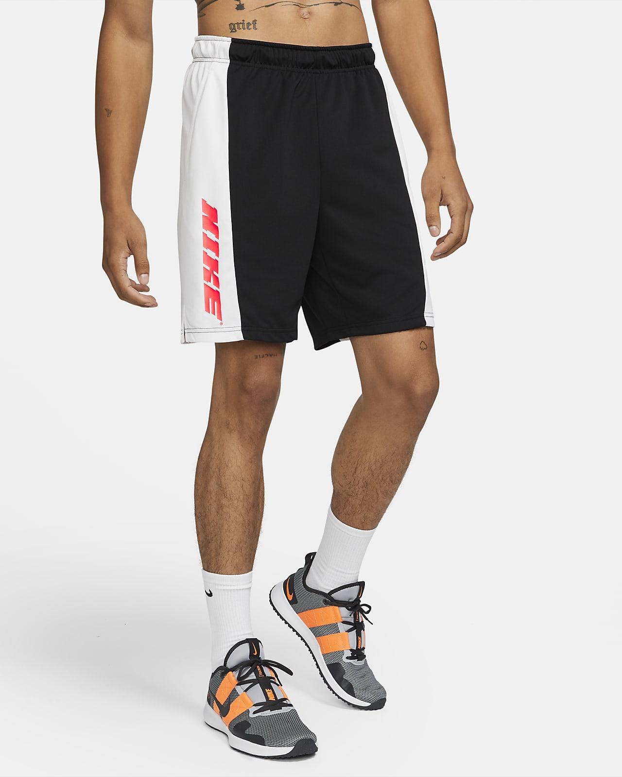 Ανδρικό σορτς προπόνησης Nike Dri-FIT