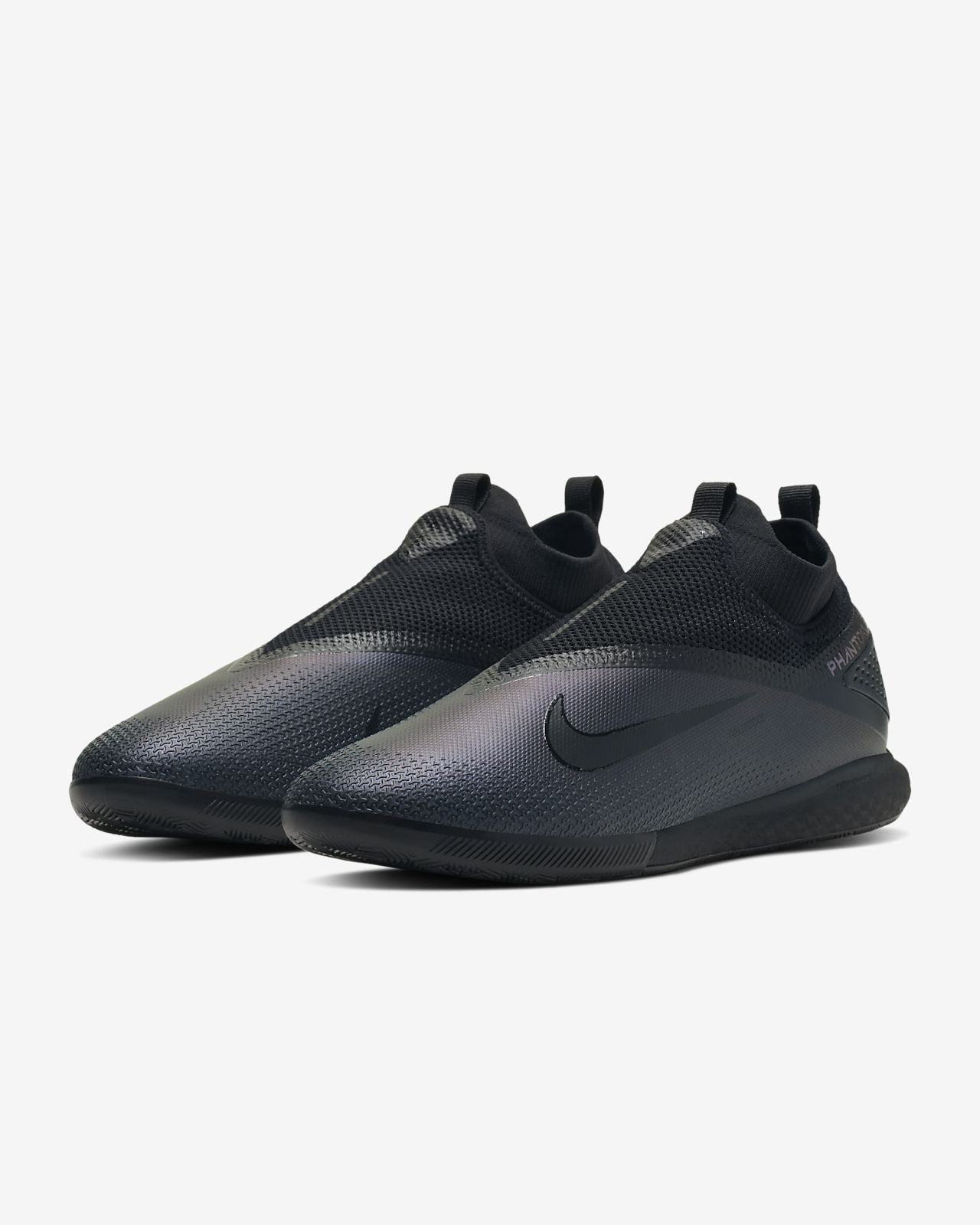 Sapatilhas de futsal Nike React Phantom Vision 2 Pro Dynamic Fit IC