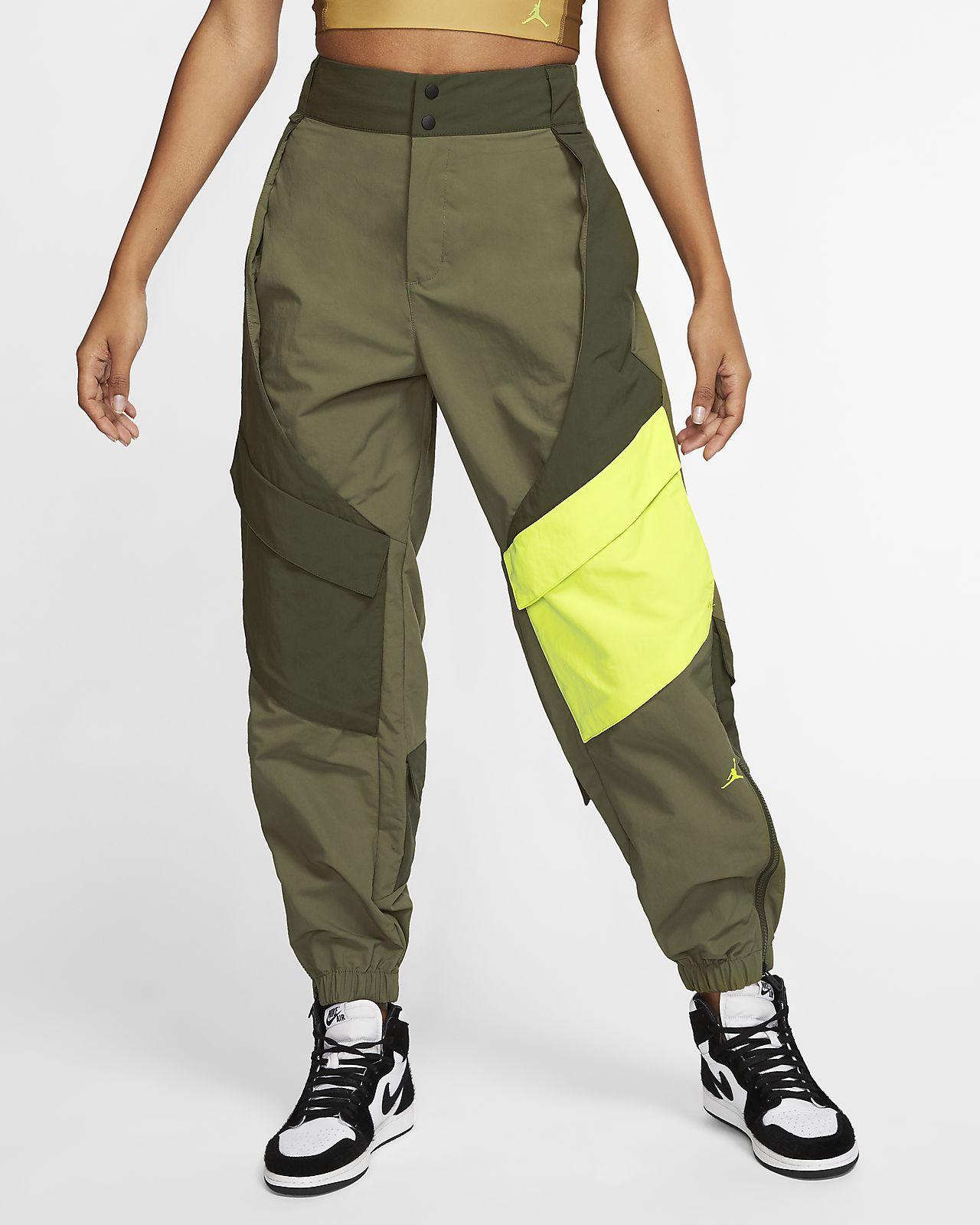 Jordan utility-bukser til kvinder