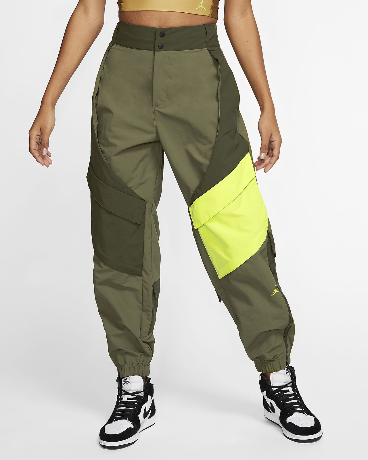 Pantalon Jordan Utility pour Femme