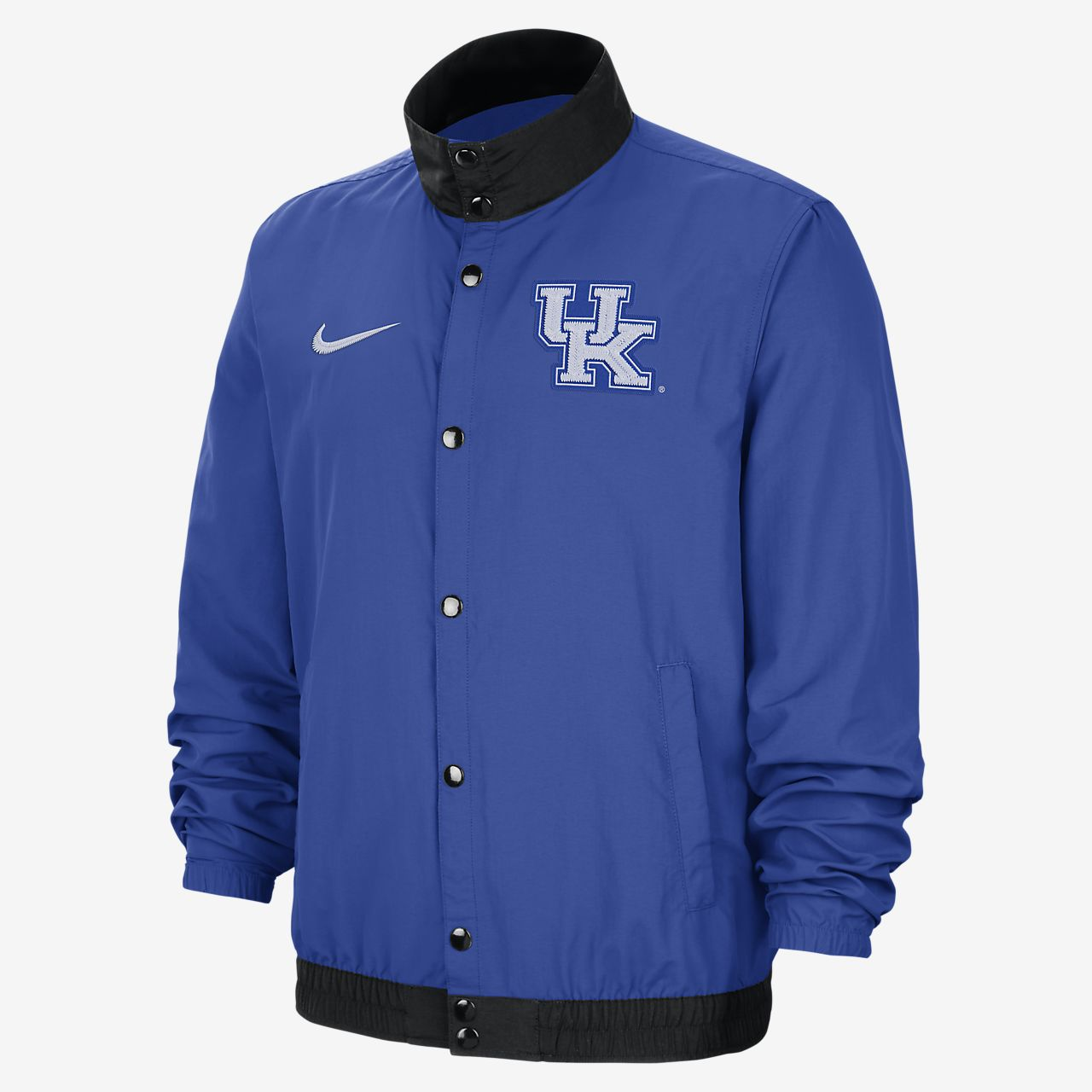 Nike College Dri-FIT (Kentucky) Men's Jacket