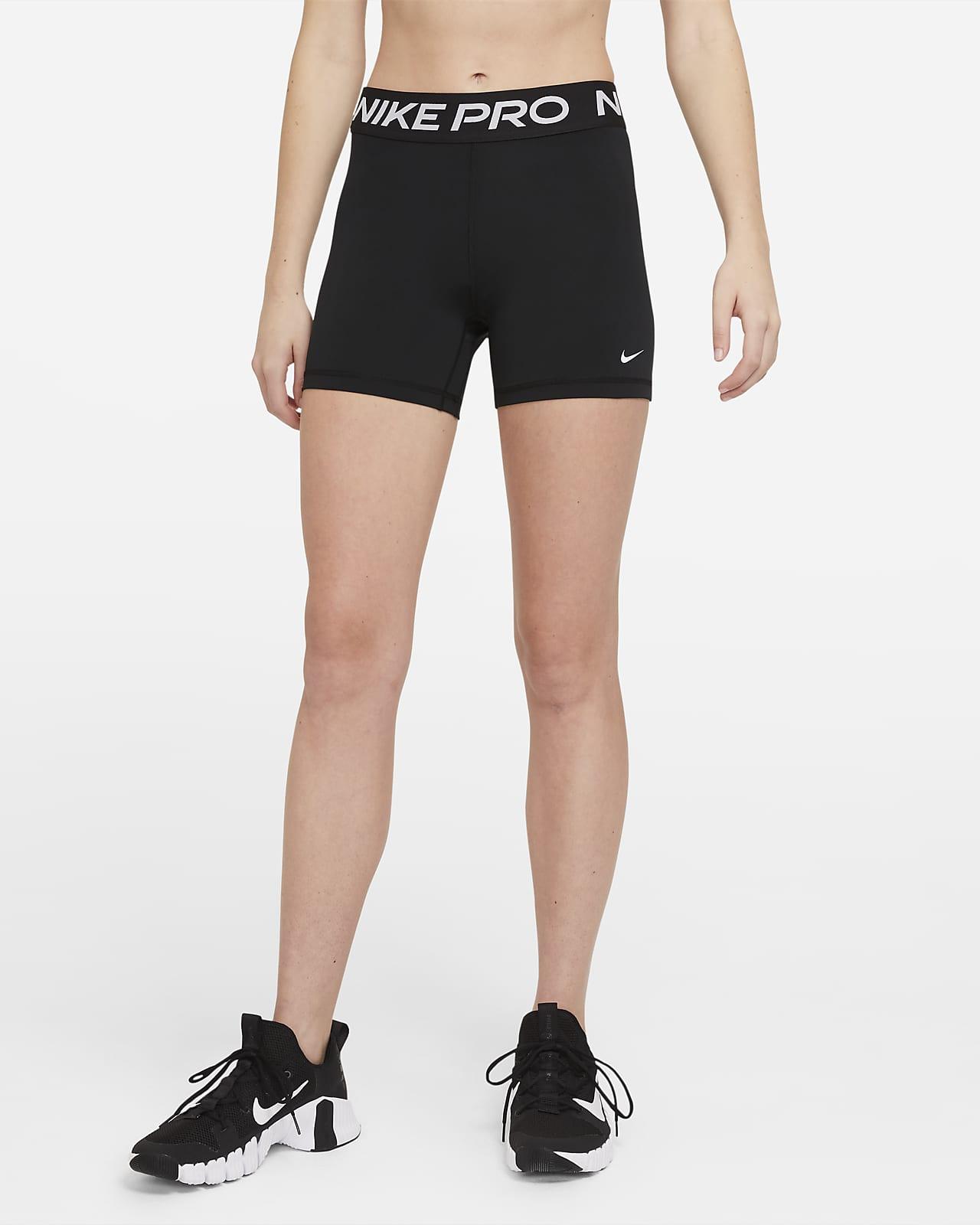 Nike Pro 365 Damenshorts (ca. 13 cm)