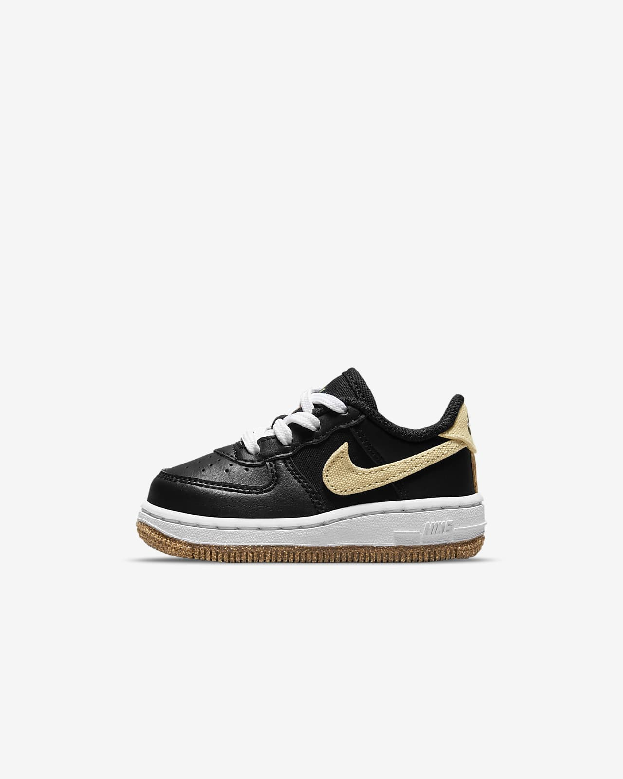 Nike Force 1 LV8 Schuh für Babys und Kleinkinder