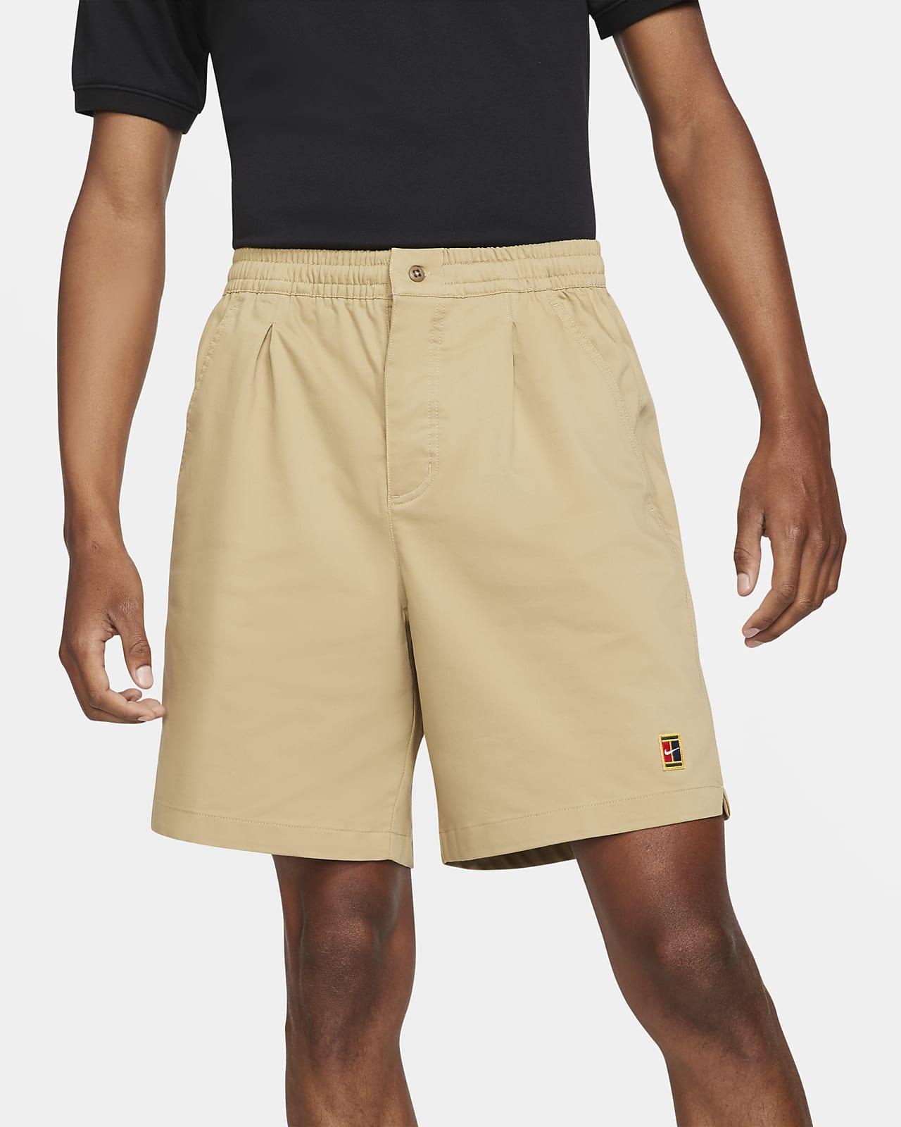 Short de tennis NikeCourt pour Homme