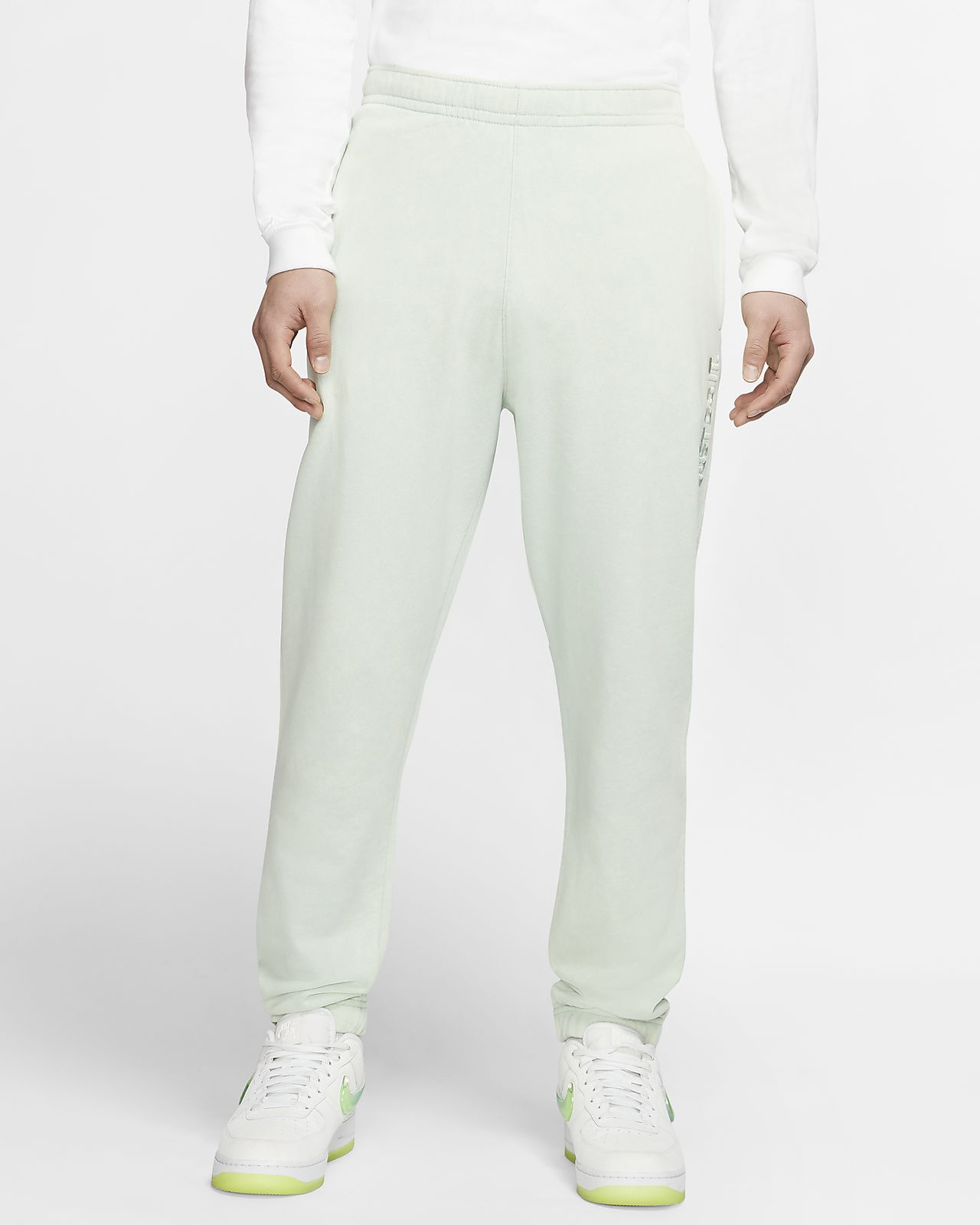 pantalon molleton homme nike