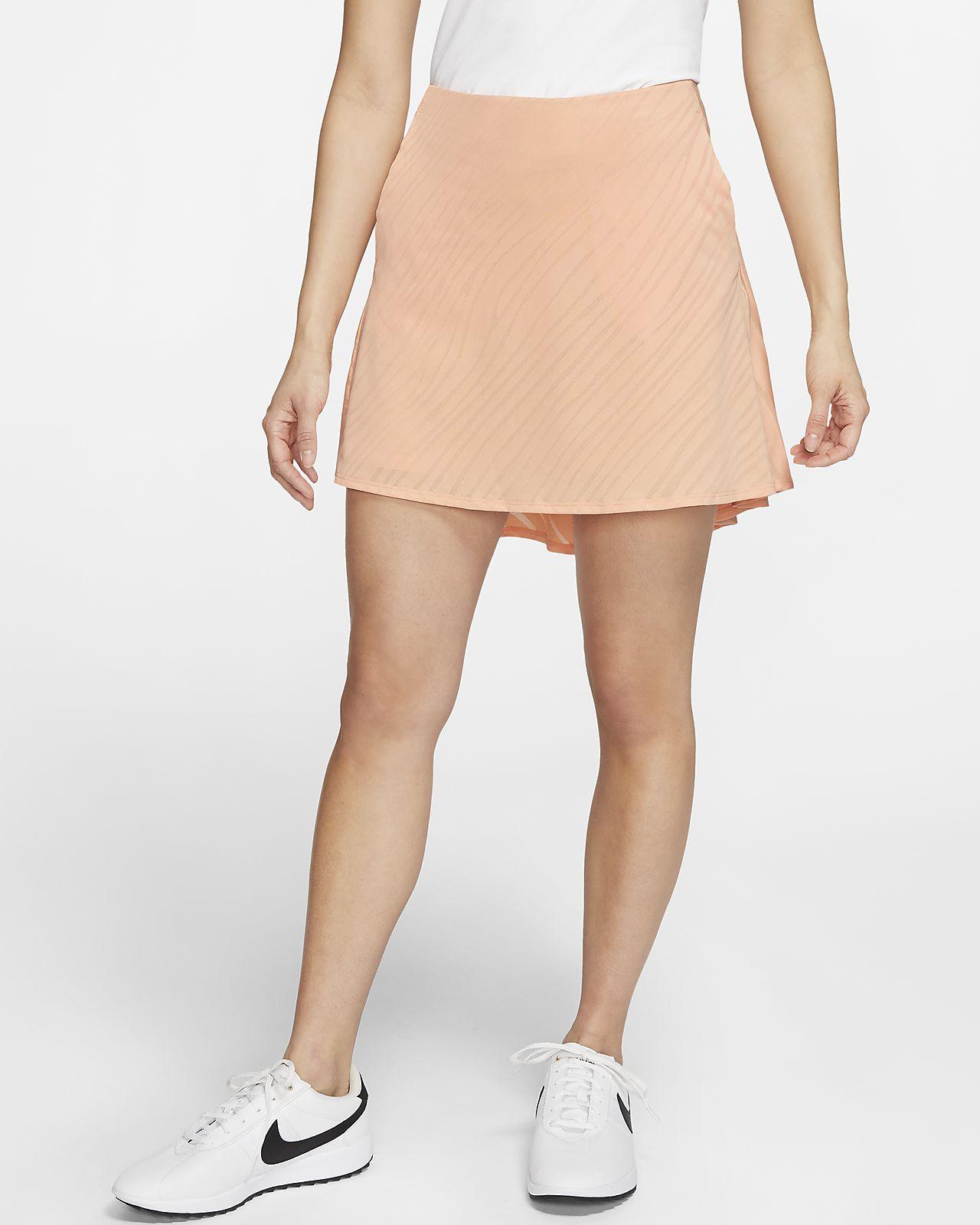"""Nike Breathe Women's 15"""" Golf Skirt"""