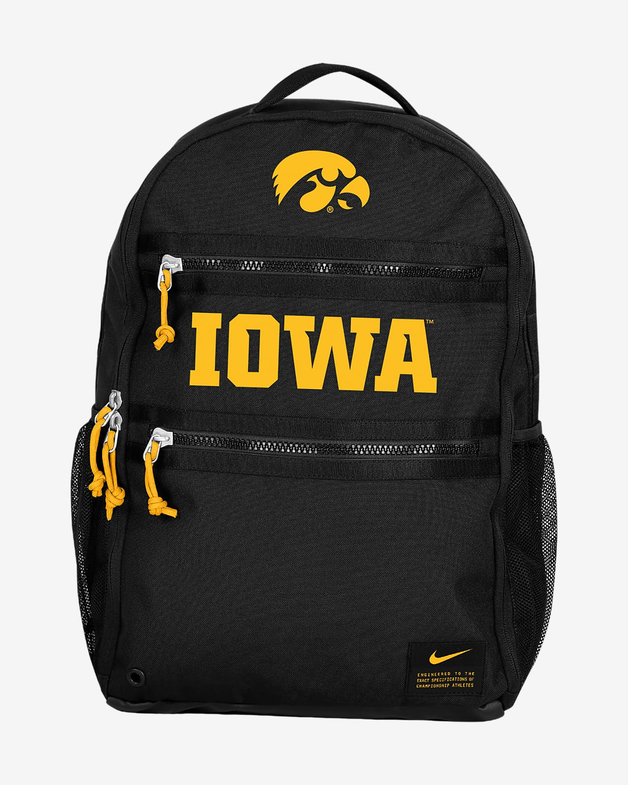 Nike College (Iowa) Backpack