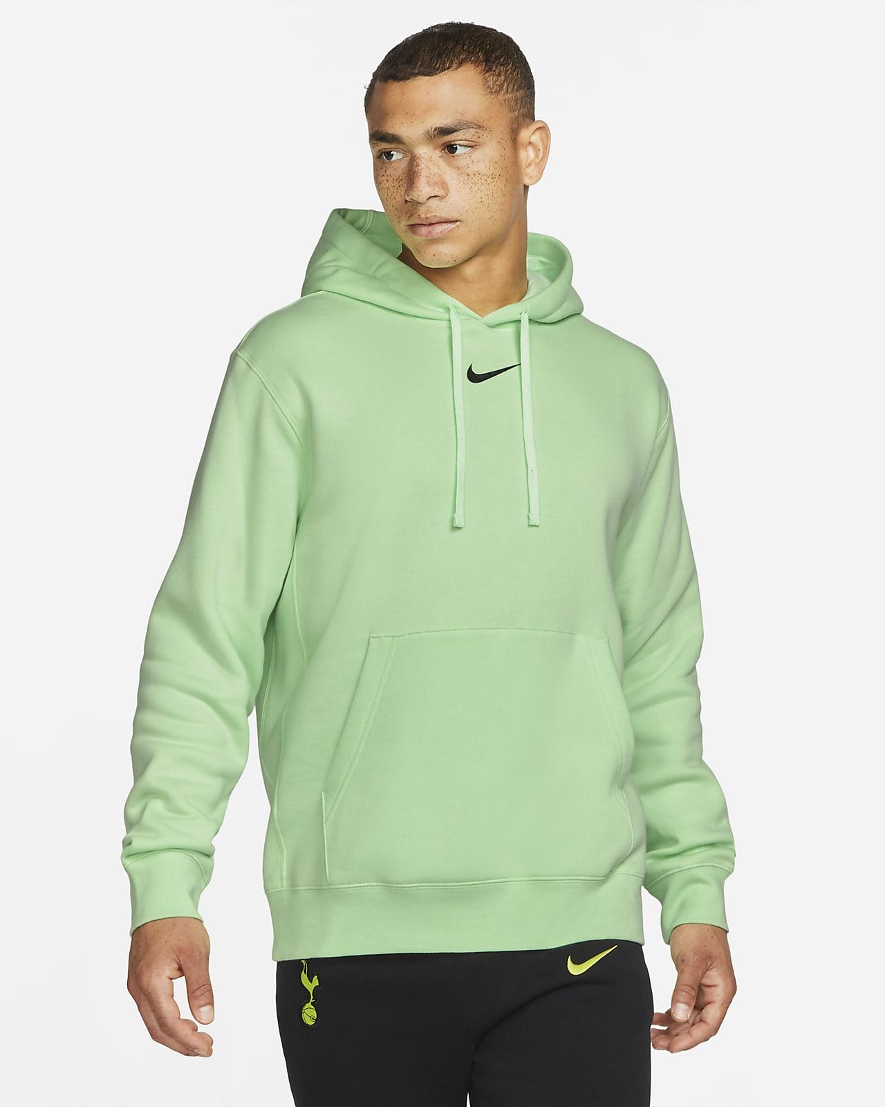 Tottenham Hotspur Club Fleece Men's Fleece Pullover Hoodie