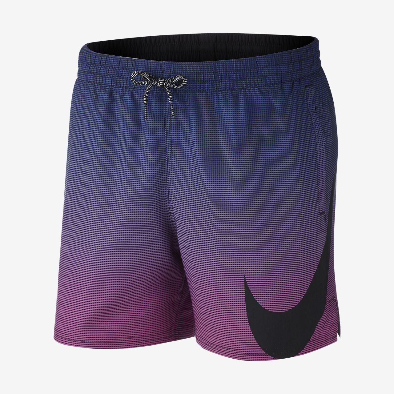 Nike Color Fade Vital - Banyador de 13 cm - Home