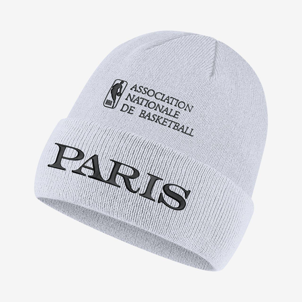 Nike 'Paris' NBA-beanie